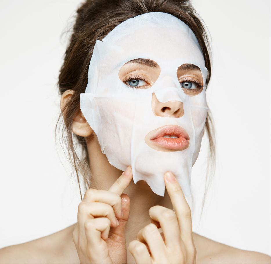 Sheet Masks: Skincare Must