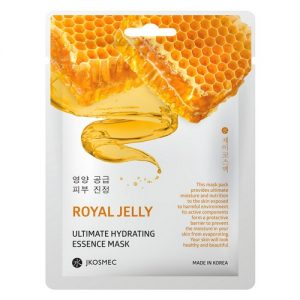 JKOSMEC ROYAL JELLY ULTIMATE HYDRATING ESSENCE MASK